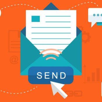 Hướng dẫn sử dụng Email theo tên miền tại NR GLOBAL